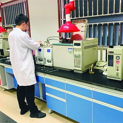 建筑工程室内环境污染物检测及装饰装修材料检测